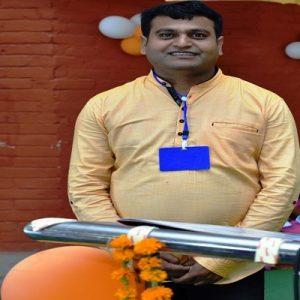 Mr. Akhilesh Kumar Verma